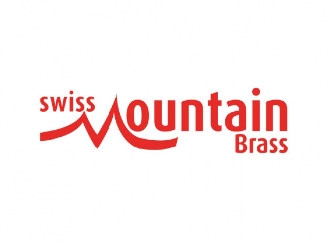 Swiss Mountain Brass